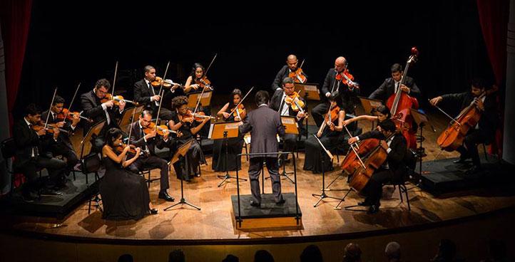 Orquestra Camerata Sesi