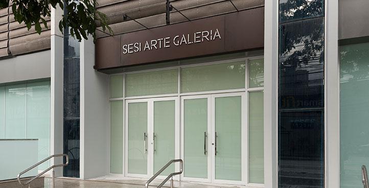 Sesi Arte Galeria