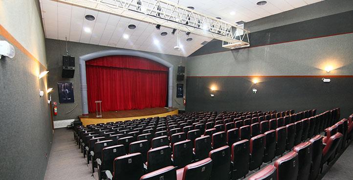 Teatro do Sesi