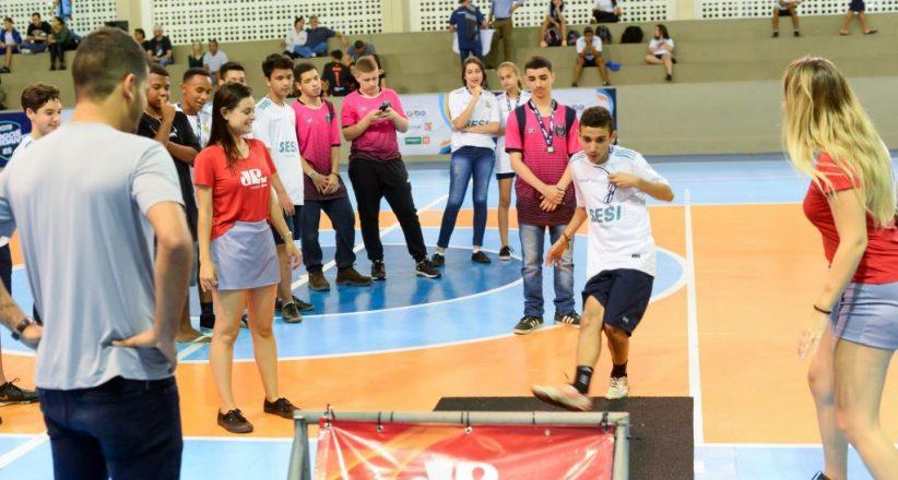 Premiação Jogos Estudantis 2019 – 01