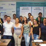Turma Sesi - Especialização em Higiene Ocupacional USP